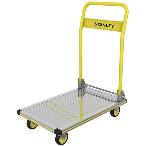 Chariot plateforme Stanley by Black & Decker SXWTI-PC510 pliable aluminium Charge max: 150 kg 1 pc(s)