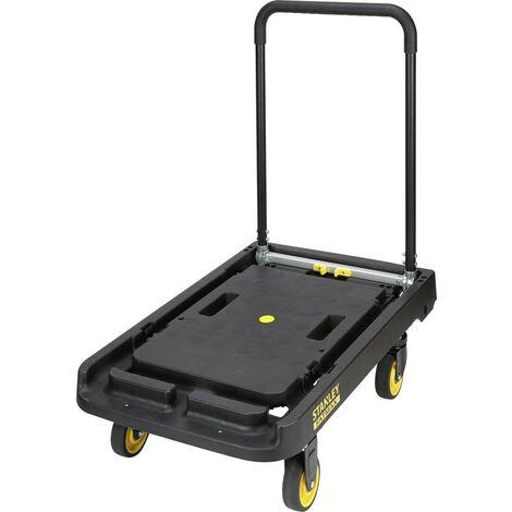 Chariot plateforme Stanley Fatmax FXWT-711 pliable aluminium Charge max: 200 kg 1 pc(s)