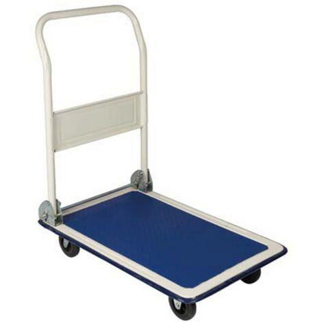 Chariot plateforme Velleman QT105 Charge max: 150 kg 1 pc(s)
