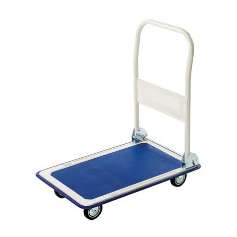 Chariot Pliable - 725 X 475 X 750 Mm - Charge Max. 150 Kg