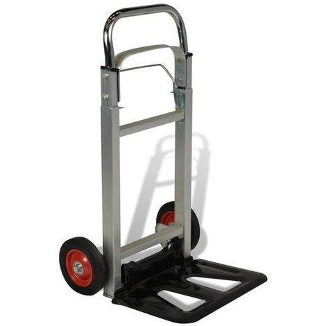 Chariot pliable - 90 kg