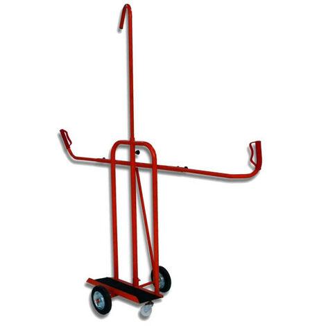 Chariot porte-panneaux - 300 kg