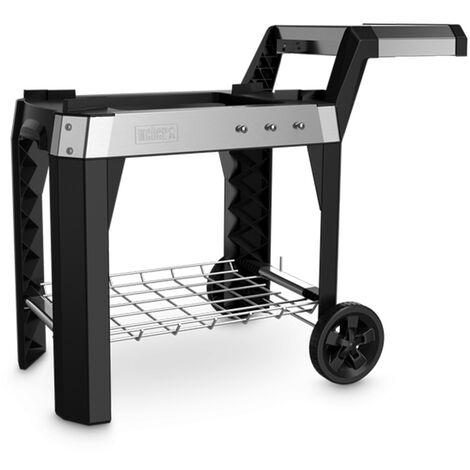 Chariot pour barbecue électrique Weber Pulse
