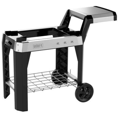 Chariot pour Barbecue Weber Pulse Réf. 6539
