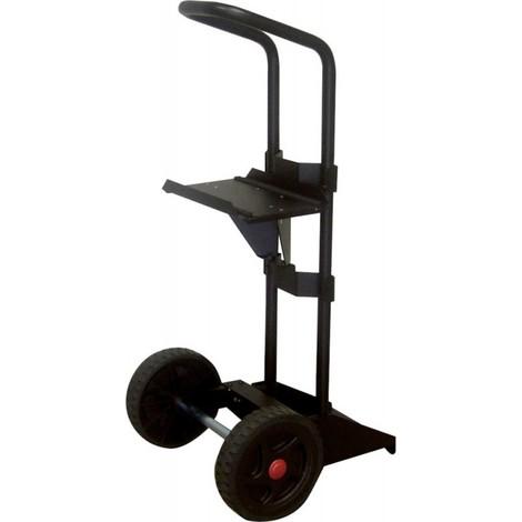 Westfalia Chariot pour bouteille de gaz Jusqu/à 20 kg