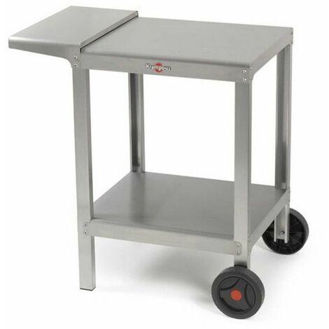 chariot pour plancha - khec01 - krampouz