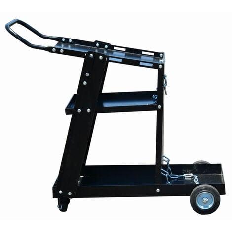 Chariot pour poste à souder Silex®