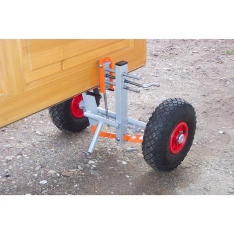 Chariot Roller'Press VIRUTEX SPR770T - 7000700