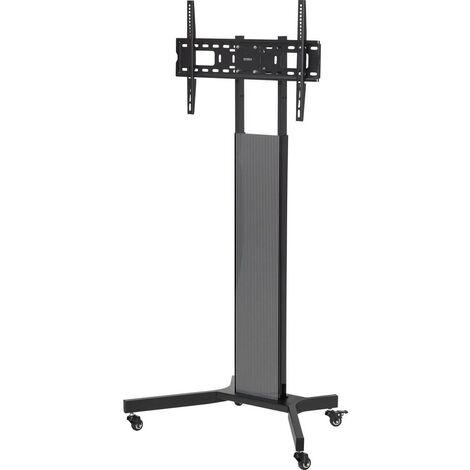 Chariot TV SpeaKa Professional SP-6644620 SP-6644620 94,0 cm (37) - 203,2 cm (80) inclinable + pivotant 1 pc(s)