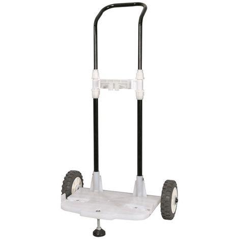 Chariot universel pour pulvérisateur