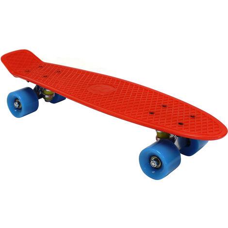 "Charles Bentley 22"" Retro Mini Skateboards"