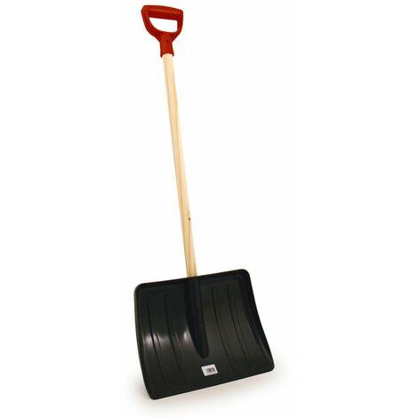Charles Bentley Ergonomic Grip Snow Shovel / Scoop