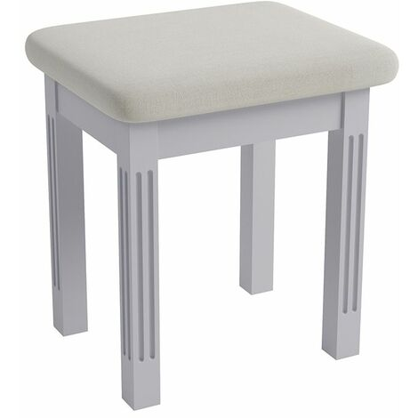 in-/& Outdoors Pack of 1 Relaxdays Side Table 2 Tiers HxD: 62 x 29 cm Country Look White Round Cast Iron Stand