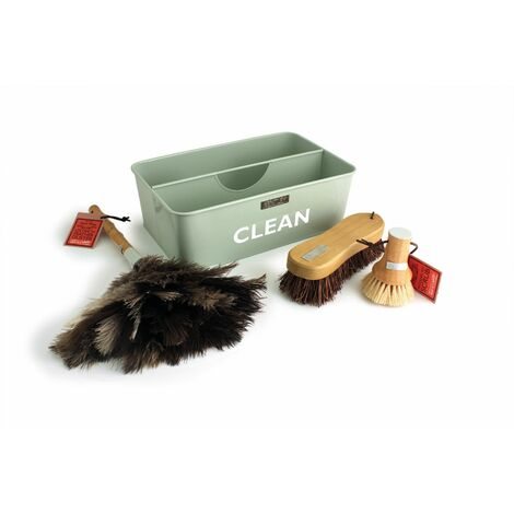 Charles Bentley Heritage Cleaning Caddy Set
