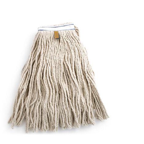Charles Bentley Kentucky Cotton Replacement Mop Head Strong Durable Floor Refill