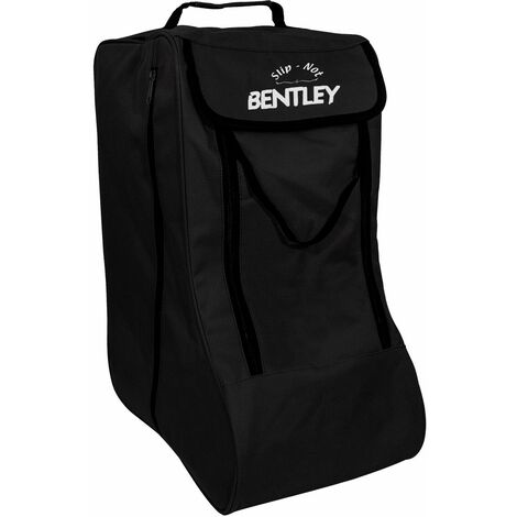 Charles Bentley Slip-Not Equestrian Horse Riding Boot & Wellies Storage Bag