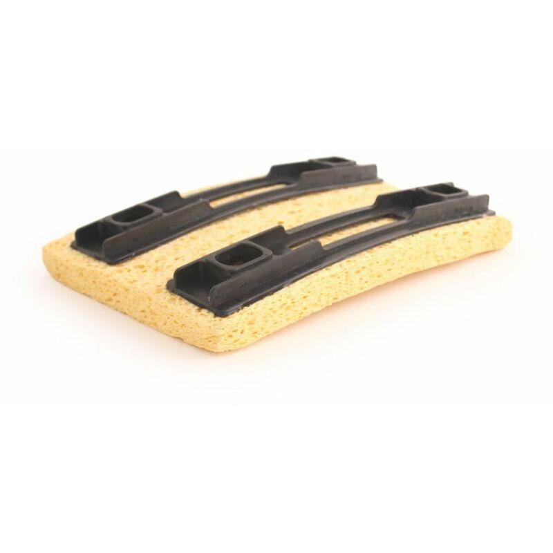 Image of Mop Head Refill Deluxe Squeegee Mop - Bentley Brushware