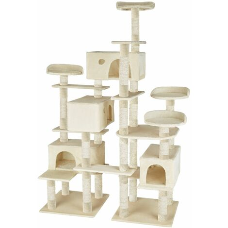 Charly cat tree - cat scratching post, cat tower, scratching post
