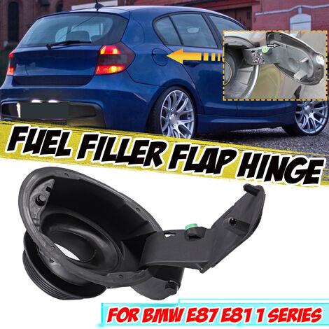 Charnière de volet de remplissage de carburant pour BMW série 1 E81 E87 3 portes 5 portes hayon 2004-2012 51177069449