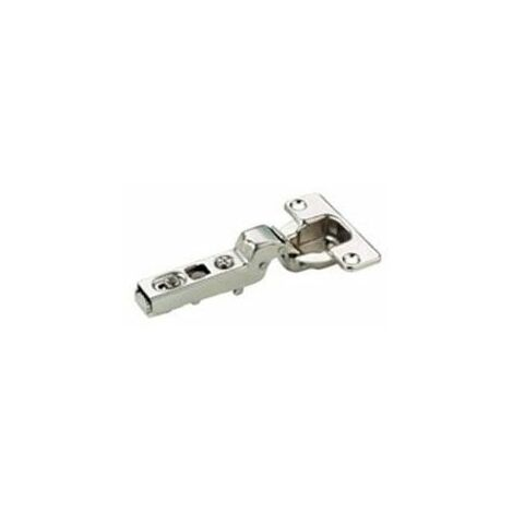 Charnière invisible à clip ea45 - TITUS