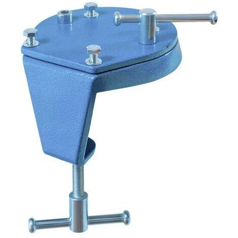 Charnière pivotante Heuer 119103 119103 Largeur de mâchoire: 100 mm 1 pc(s)