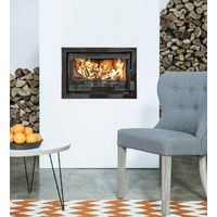 Charnwood Bay 5 VL Wood Burning Inset Stove