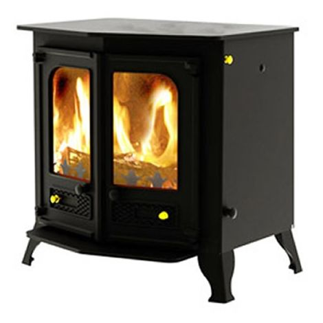 Charnwood Country 12 Wood Burning / Multifuel Stove