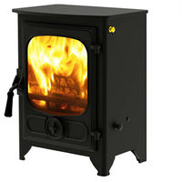 Charnwood Country 4 Wood Burning / Multi Fuel Stove