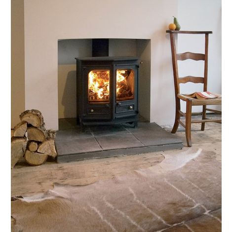 Charnwood Country 6 Wood Burning / Multi Fuel Stove
