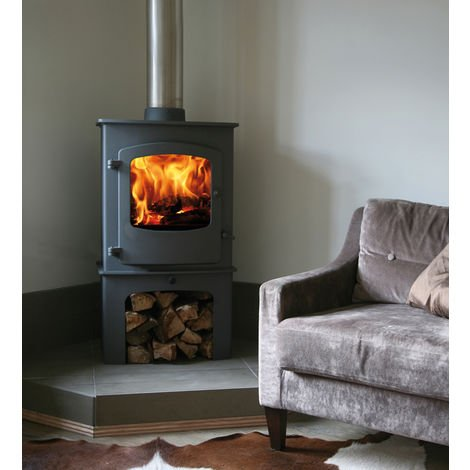 Charnwood Cove Two Defra Approved Stove