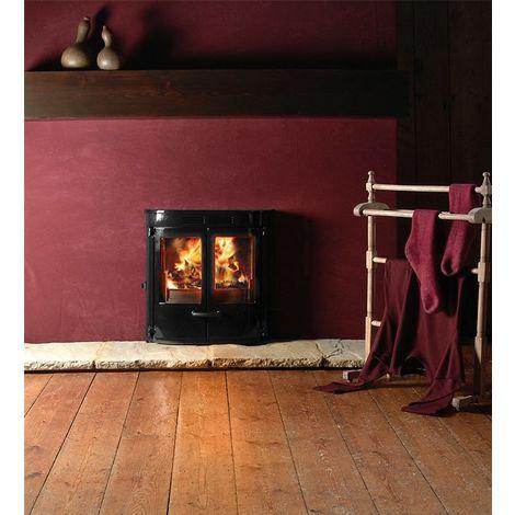 Charnwood SLX45 Inset Multifuel Boiler Stove
