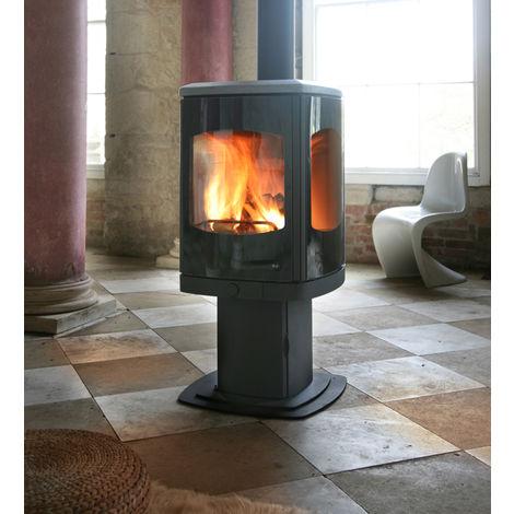 Charnwood Tor DEFRA Approved Wood Burning Stove