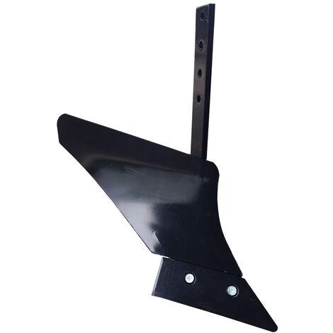 Charrue pour motobineuse et motoculteur toutes marques - Orange