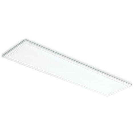 CHARTE BLANCHE POUR PANNEAU LED LPX/LPXM312 AX4/312