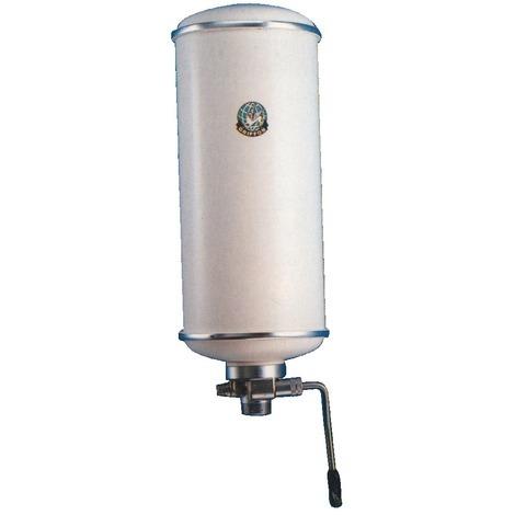 Chasse d'eau Griffon spécial 2-6 B192 - Blanc