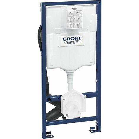 Chasse d'eau Grohe rapid SL pour WC douchette Sensia