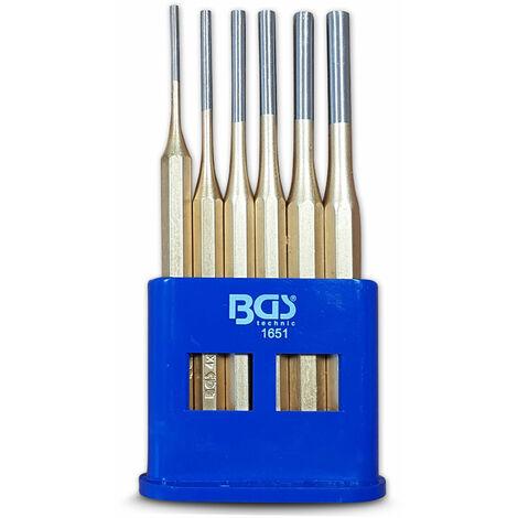 CHASSE GOUPILLES LONGS BGS TECHNIC, 3, 4, 5, 6, 7 et 8 mm