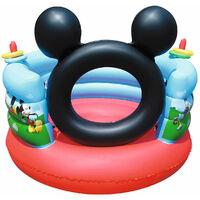 Château Gonflable Bestway La Maison de Mickey - 91012