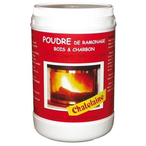 CHATELAINE - Ramoneur universel - 1 Kg