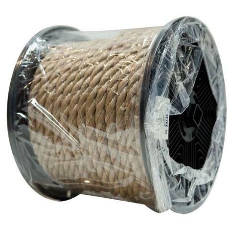 CHAUBEYRE - Corde polypropylène - 14 mm - bobine de 40 m