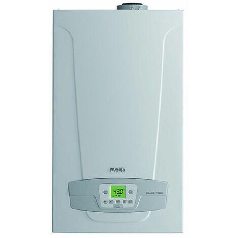Chaudière à condensation au gaz naturel et au Gpl Baxi 24KW LUNA DUO-TEC+ 1.24 GA 7219546