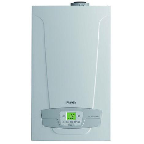 Chaudière à condensation au gaz naturel et au Gpl Baxi 28KW LUNA DUO-TEC+ 28 GA 7219549