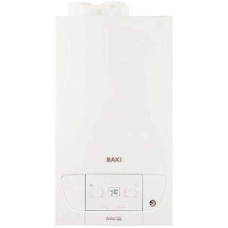 Chaudière à condensation Baxi ÉVOLUTION PREMIÈRE 30 à Methane -GPL-Propane A7727156