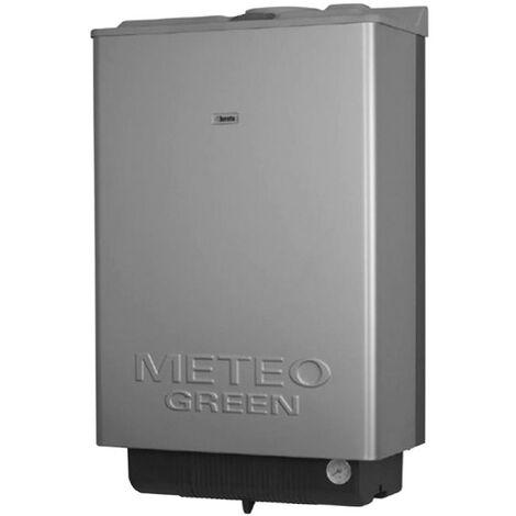Chaudière à condensation Beretta Météo de Vert Et de 25 c.s.l'. 20kW Méthane 20104063