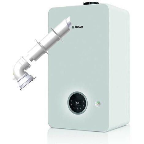 Chaudière à condensation Bosch Condens 2300 W 24KW à Méthane 7736901284