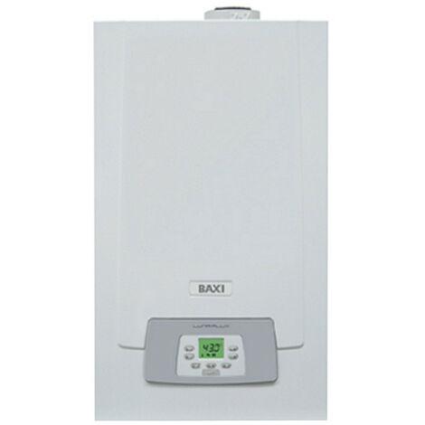 Chaudière à condensation pour le Méthane Baxi 24KW LUNE ALUX 24GA 7223283