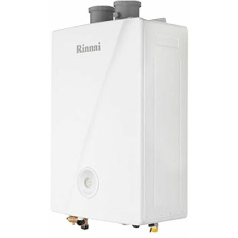 Chaudière à condensation Rinnai MIRAI 29KW à Methane REB--KA2529FF-NG