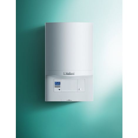 Chaudiere a' condensationtion Vaillant ecoTec Pro VMW +