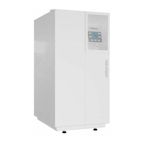 Chaudiere ATLANTIC gaz condensation chauffage seul PERFINOX 2 puissance 24kW classe energetique A Ref. 021815