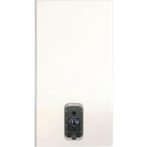 Chaudiere CHAFFOTEAUX murale gaz a condensation chauffage seul Talia Green System Link 25 kW classe energetique A+ Ref. 3310589